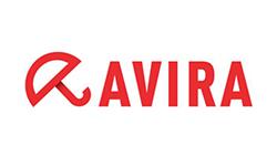 Logo Avira - Virenschutz und Virenbeseitigung