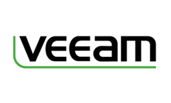 Veeam - Software für virtuelle VMware- und Hyper-V-Umgebungen