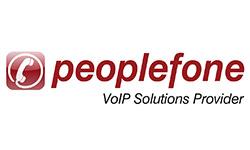 Logo - Peoplefone