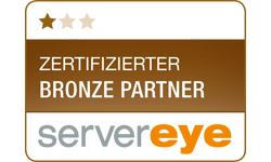 Logo - Server Eye